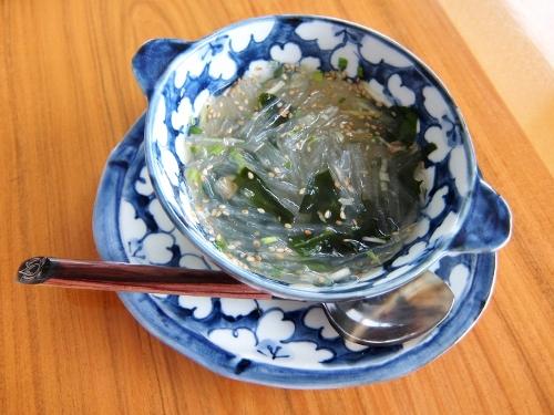 コストコ 大森屋 しじみ わかめスープ 858円也