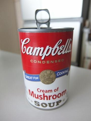 コストコ キャンベル 濃厚 スープ 缶