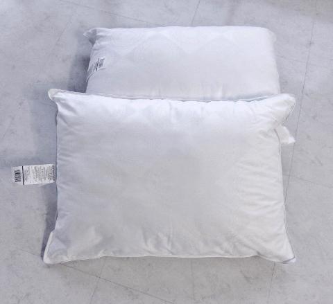 コストコ PLATINUM コットン 枕 2個 3,198円也