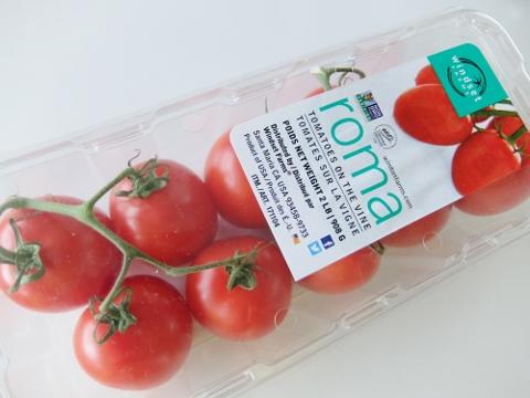 コストコ ローマトマト 698円也