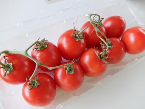 コストコ ローマトマト 698円也 roma