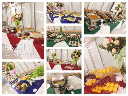 CNR15_Lunch Buffet