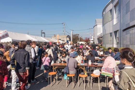 山崎学園の学園祭