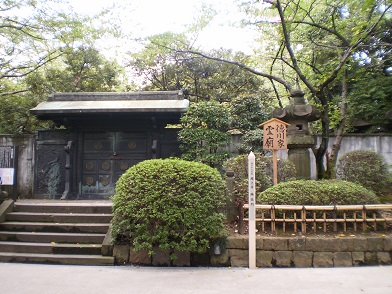 増上寺 7