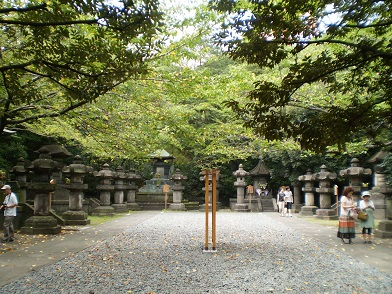 増上寺 8