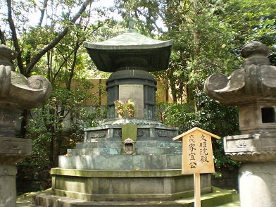 増上寺 13