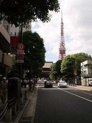 増上寺 17