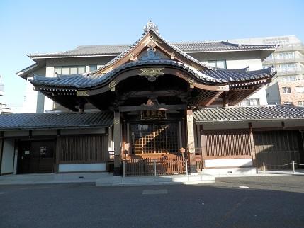 長國寺 2