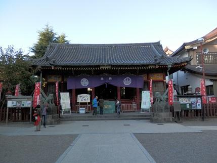 浅草神社 2