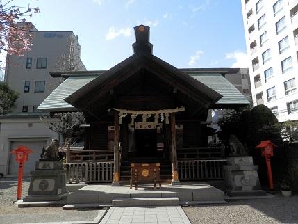 蔵前神社 3
