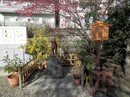 蔵前神社 4
