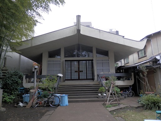 誓教寺 3