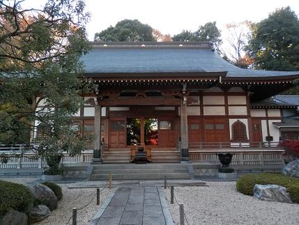 宝泉寺 3