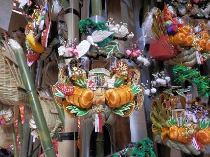 鷲神社 11