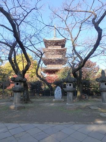 上野東照宮 5