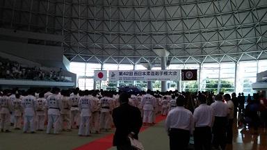 H27.11自民党開会