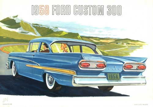 1958 Ford Custom 300 (Rev 12-57)-16