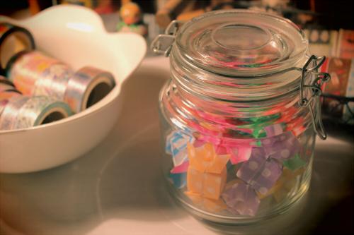 キャンディボトル