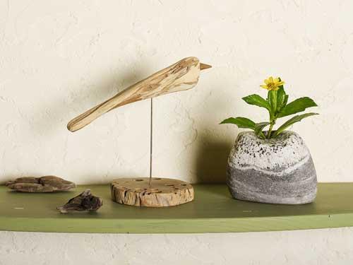 2015-流木の鳥―3