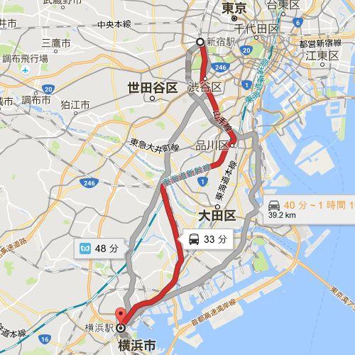 Shonan-Shinjuku Line