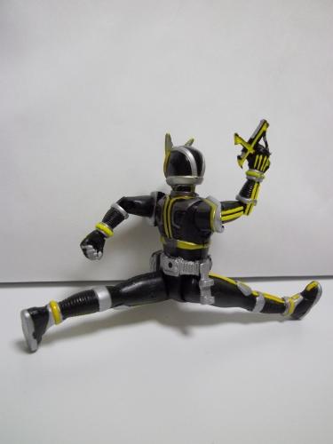 仮面ライダーカイザ3