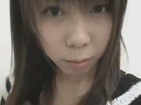 沢井真帆 トイレにカメラを持ち込んでオモチャオナニーを自撮りするお姉さん