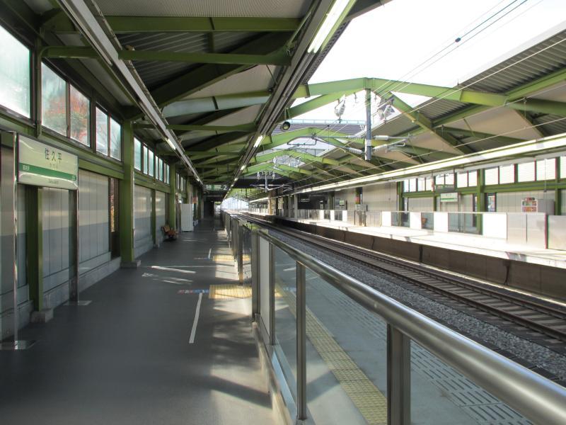 佐久平駅2