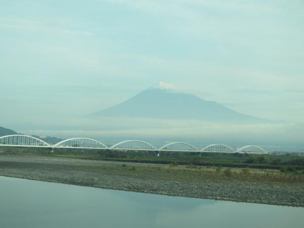 富士山2015.11.18