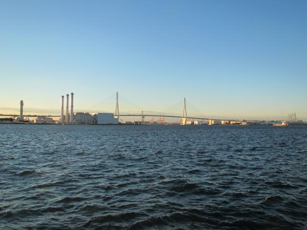 京浜運河1