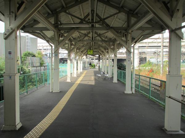 浜川崎駅4