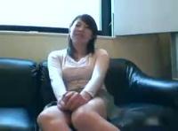 Fカップの巨乳おっぱいが凄い本物現役女子大生のAV出演を無修正ご覧ください!!