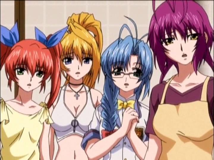 新しい6人のお姉ちゃんとの数奇な生活が幕を開ける!【姉、ちゃんとしようよっ! 第1話 】
