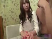 【haめドり】可愛い素人娘さんが顔に似合わず物凄くエロくてかなりの神性器を持った美少女のadaruto無修正動画