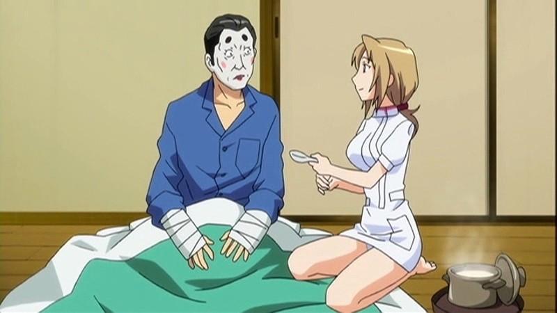 麻呂の患者はガテン系~今日も元気に人妻さんを診察します~