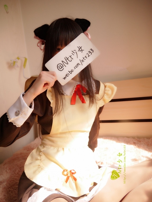 NTR少女 01