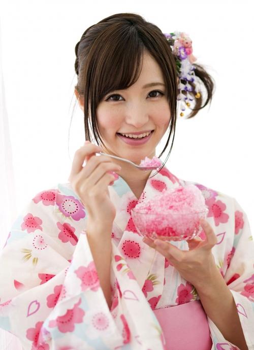 浴衣美女 AV女優 26