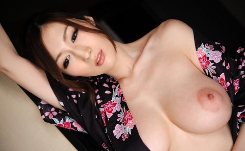 浴衣美女 AV女優 51