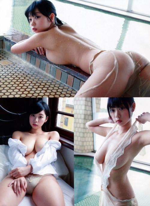 青山ひかる 51