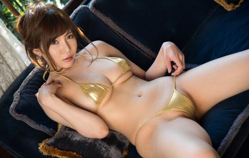 葵 AV女優 セクシーな下着ヌード 22