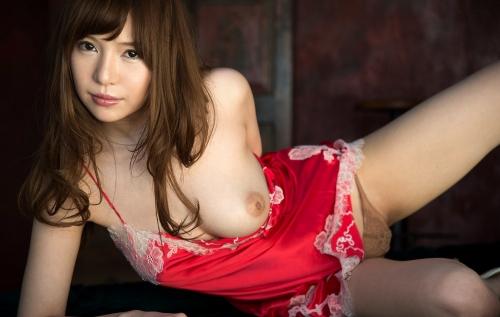葵 AV女優 セクシーな下着ヌード 32