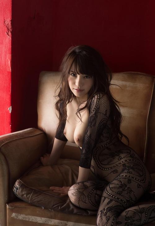 葵 AV女優 セクシーな下着ヌード 39