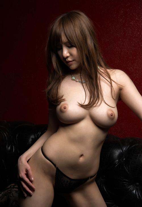 葵 AV女優 セクシーな下着ヌード 49