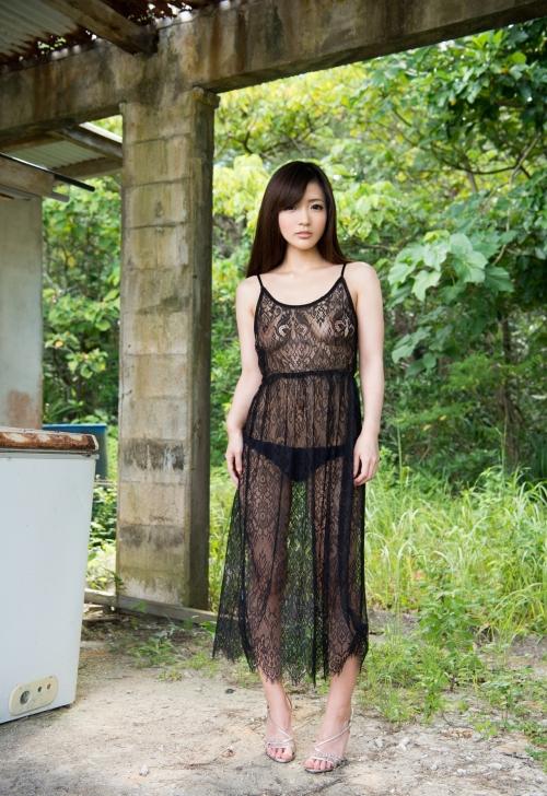 青山はな AV女優 19