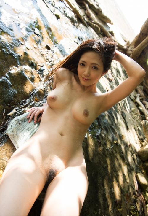 青山はな AV女優 56