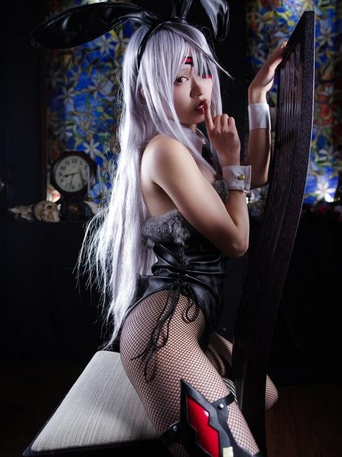 バニーガール 24