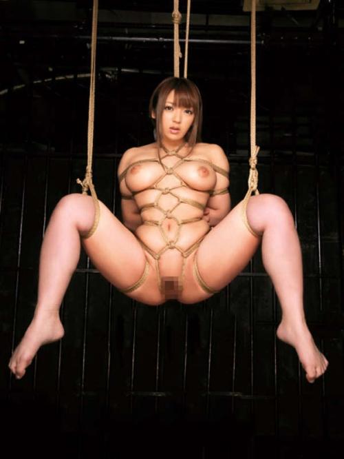 M字開脚 07