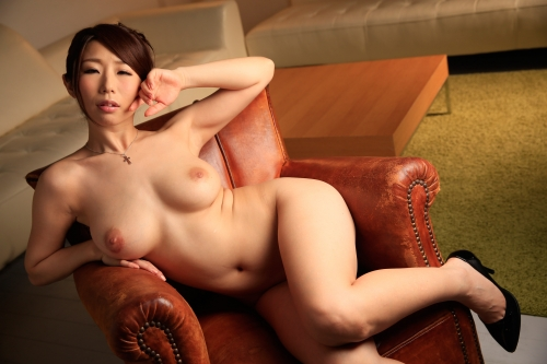 篠田あゆみ 働く美女の秘密 37