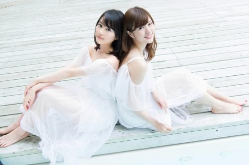 白石麻衣×生田絵梨花 11