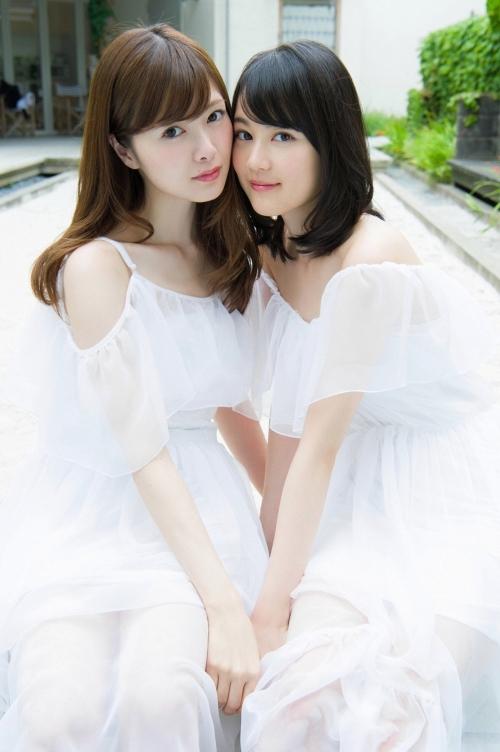 白石麻衣×生田絵梨花 13