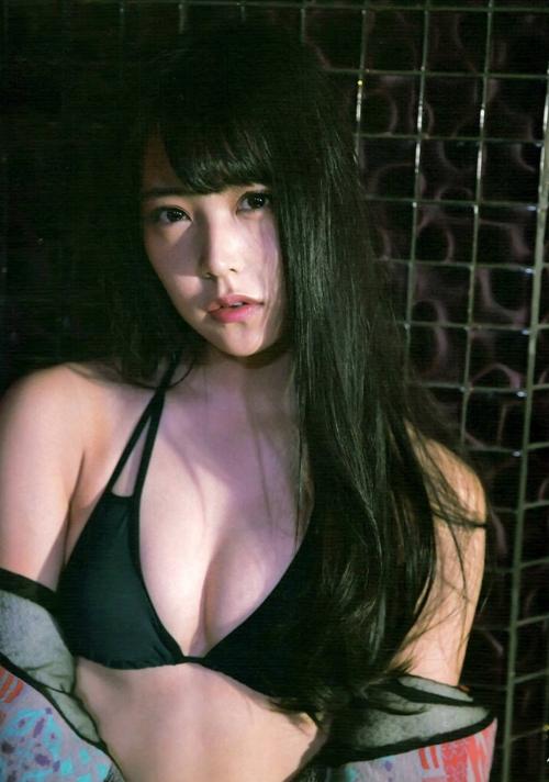 白間美瑠 35